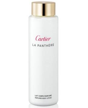 Cartier La Panthere Body Lotion, 6.7 oz