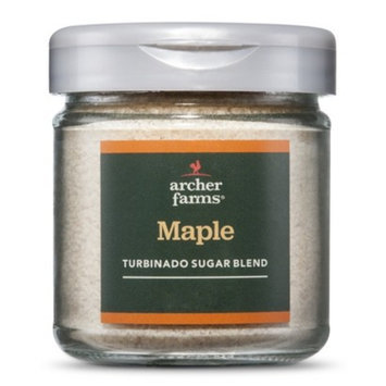 Archer Farms Maple Flavored Sugar 5.3OZ