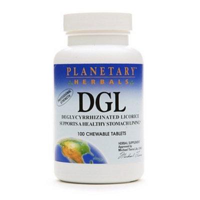 Planetary Herbals DGL