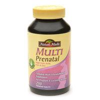Nature Made Multi Prenatal