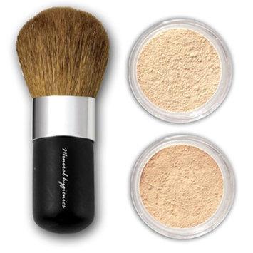 Mineral Hygienics Mineral Makeup Starter Kit - Fair Mini