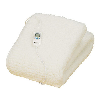 EarthLite Samadhi Pro Deluxe Fleece Table Warmer