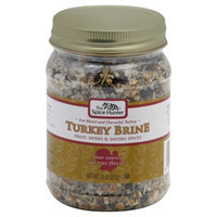 Spice Hunter Spice: Brine, Turkey, 11 OZ