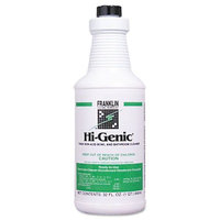 Franklin FRANKLIN CLEANING TECHNOLOGY Hi-Genic Non-Acid Bowl and Bathroom Cleaner