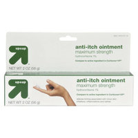 Up & Up Anti-Itch Ointment - 2 oz.