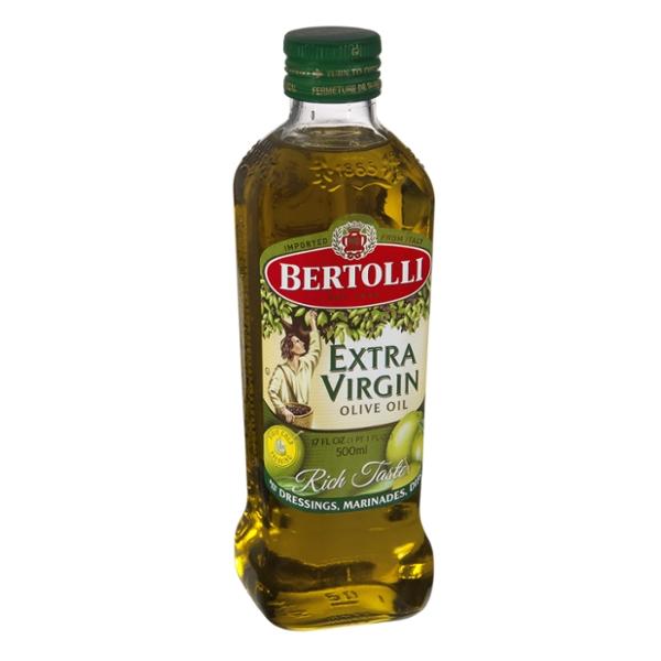 Bertolli Extra Virgin Rich Taste Olive Oil
