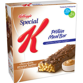 Special K Chocolate Peanut Butter Protein Meal Bar 9.5 oz