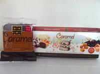 Palm Beach Foods Chocorice Dark Chocolate Caramel 30 pack