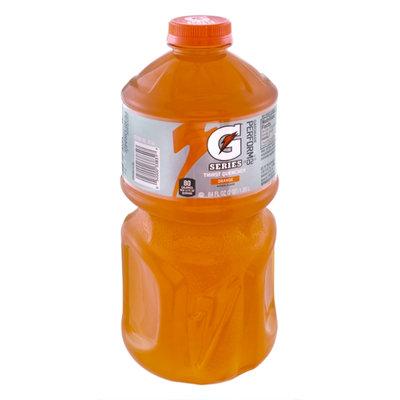 Gatorade G Series 02 Perform Orange Thirst Quencher