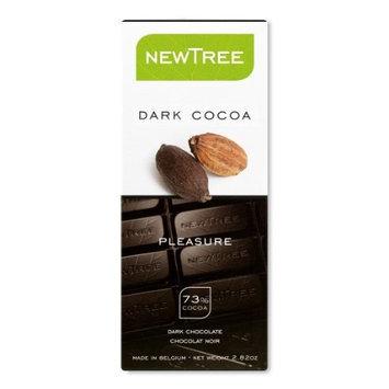 Newtree TREE Dark Chocolate, 2.82-Ounce Bars (Pack of 12)