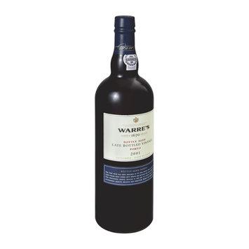 Warre's 2001 Late Bottled Vintage Porto