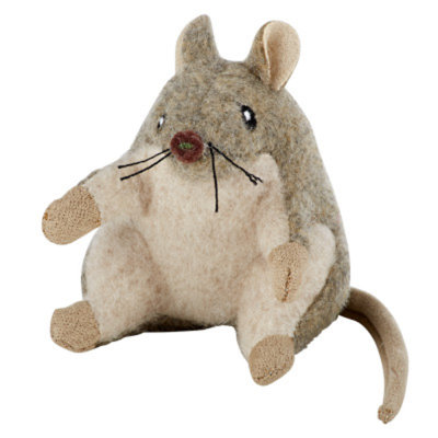 National GeographicTM Mouse Cat Toy