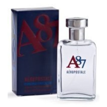 A87 Cologne for Guys By Aeropostale 1.7 Oz