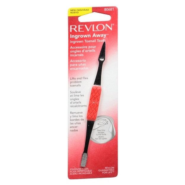 Revlon Ingrown Away Nail File Reviews