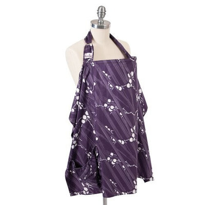 Bebe Au Lait Hooter Hiders Nursing Cover - Aero (Discontinued by Manufacturer)