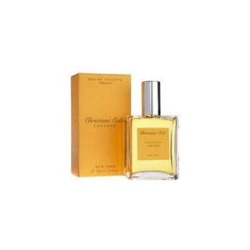 CALYPSO CHRISTIANE 10978308 CALYPSO AMBRE by CHRISTIANCELLE - EDT SPRAY