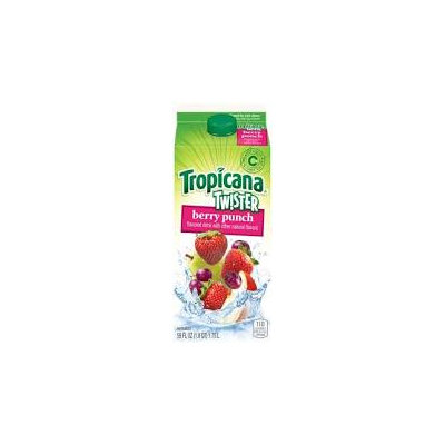 Tropicana® Twister Berry Punch