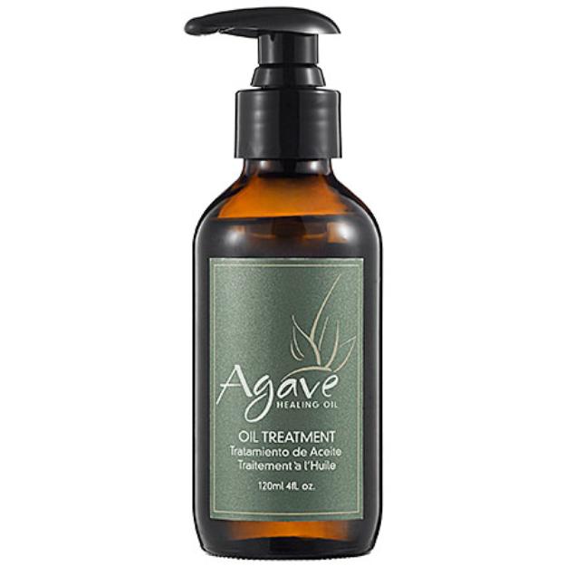 Agave Oil Treatment 4 oz
