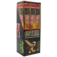 OSTRIM Barbeque Flavor Meat Snack Sticks