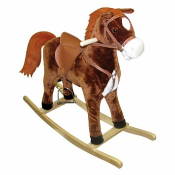 Charm Company Hercules Large Rocking Horse Ages 2+, 1 ea