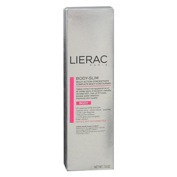 LIERAC Paris Cellulite Treatment