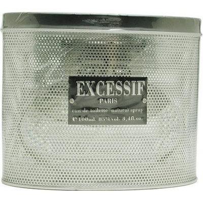 Excessif By Elyse Tend For Men. Eau De Toilette Spray 3.4 Ounces
