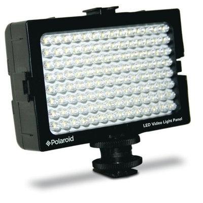 Polaroid 112 Bulb LED Video Light Panel