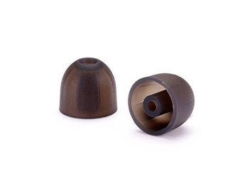 Ingram Micro Inc. Westone - Star Silicone Ear Tips - Gray/black