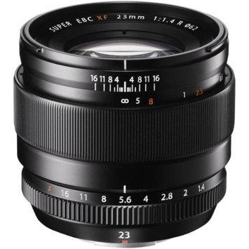 Fujifilm 23mm f/1.4 XF R Lens
