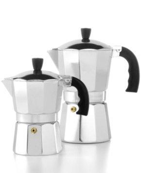 Imusa IMUSA 6 Cup Traditional Stovetop Espresso Maker