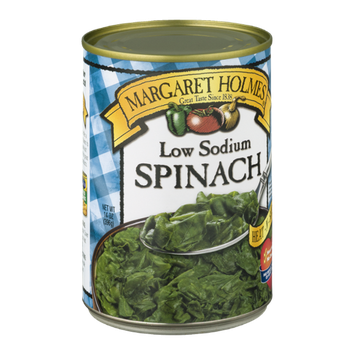 Margaret Holmes Spinach Low Sodium