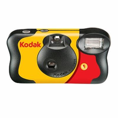 Kodak Fun Saver One-Time-Use Camera with Flash