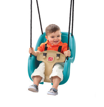 Step 2 - Infant to Toddler T-Bar Swing