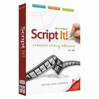 Nuvotech Limited Script It! For PC/Mac OS