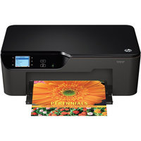 Hewlett Packard HP DeskJet 3522 Smartphone and Tablet Wireless Inkjet Multifunction Printer