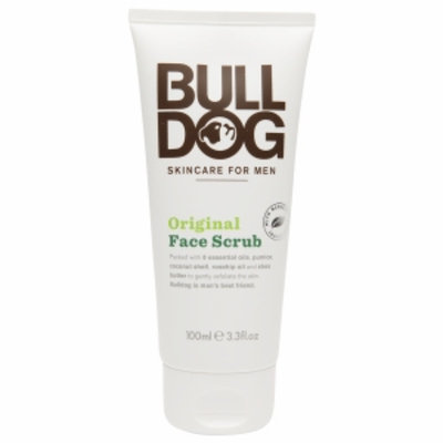 Bulldog Natural Skincare Original Face Scrub