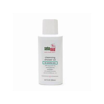 Sebamed Cleansing Shower Oil for Sensitive Skin