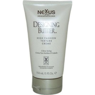 Nexxus Designing Butter Texture Crème 5 Ounces