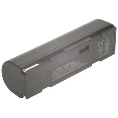 Replacement Battery For Fuji NP100 (Single Pack)