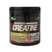 Top Secret Micronized Creatine with Cinnulin PF, 11.64 oz