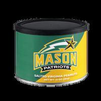 Mason Patriots Salted Virginia Peanuts