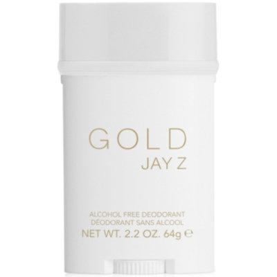 Gold Jay Z Deodorant Stick, 2.2 oz
