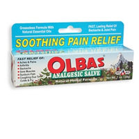 Olbas Analgesic Salve