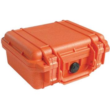 Pelican 1200 Case, Orange