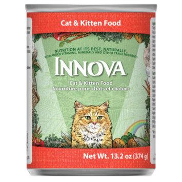 Innova Cat Food