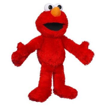 Sesame Street Lets Cuddle Elmo