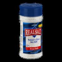 Redmond Real Salt Nature's First Sea Salt Fine