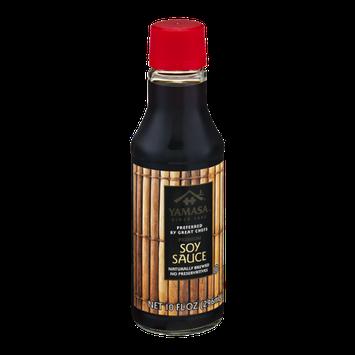 Yamasa Premium Soy Sauce