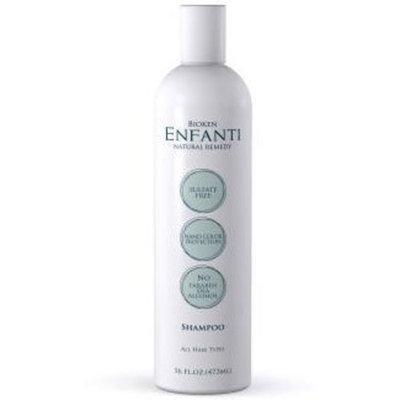 Bioken Enfanti Sulfate Free Shampoo 16.0 oz