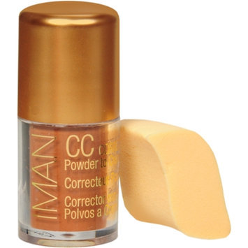 IMAN CC Correct & Cover Cream